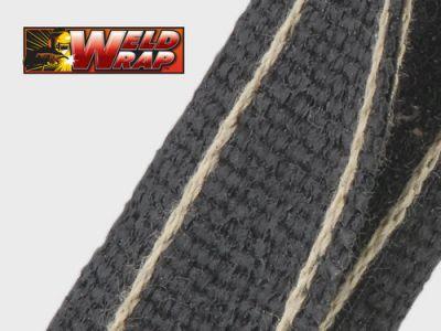 Gaine pour Poste de Soudage WeldWrap® en fibre de verre